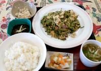 沖縄料理ぬちぐすい