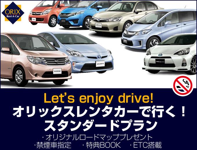 521石垣島・ハイビスカス店【レッツエンジョイドライブ!】スタンダードプラン